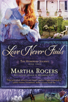 Love Never Fails (The Homeward Journey #3)