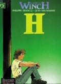 H (Largo Winch, #5)