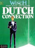 Dutch Connection (Largo Winch, #6)