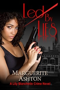 Led by Lies by Marguerite Ashton
