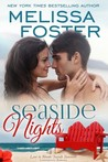 Seaside Nights (Love in Bloom, #25; Seaside Summers, #5)