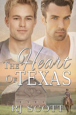 The Heart of Texas (2013)