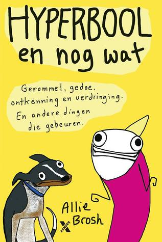 Hyperbool en nog wat – Allie Borsh