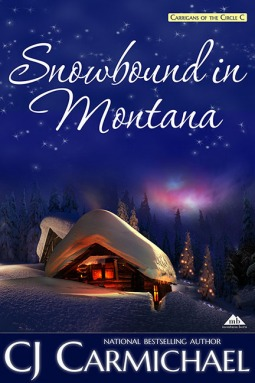 Snowbound in Montana by C.J. Carmichael