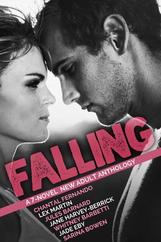 Falling: A 7-Novel New Adult Anthology