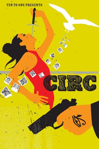 Circ by Simon Fairbanks