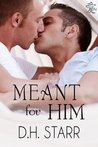Meant for Him (Meant For Each Other #2)
