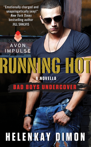 Running Hot by HelenKay Dimon