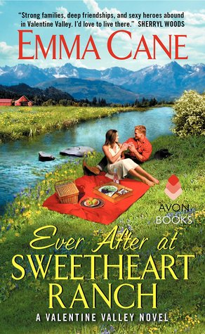 Ever After at Sweetheart Ranch (Valentine Valley, #6)