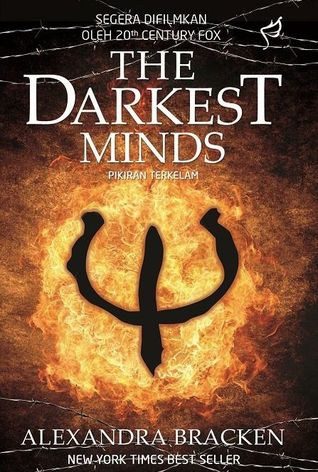 The Darkest Minds (Pikiran Terkelam)