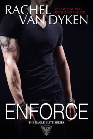 Release Event:  Enforce by Rachel Van Dyken
