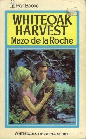 Whiteoak Harvest Mazo de la Roche