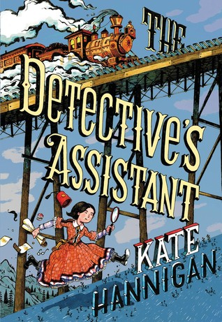 The Detective's Assistant