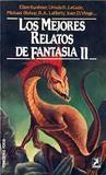 Los mejores relatos de fantasía II