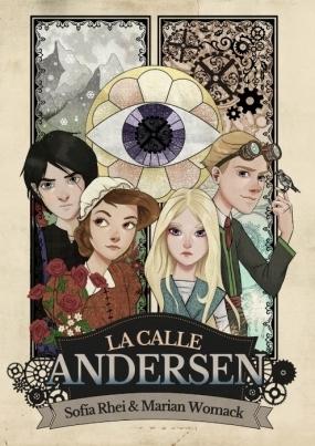 https://www.goodreads.com/book/show/23271548-la-calle-andersen
