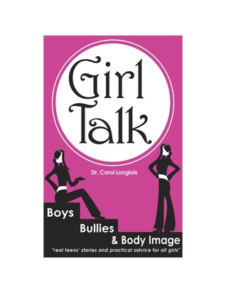 Girl Talk by Carol Langlois