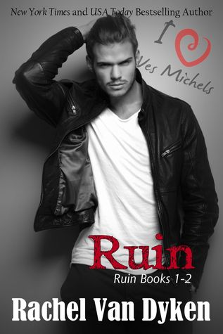 The Ruin Series Boxed Set (Ruin, #1-2)