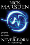 The Never-Born: The Complete Trilogy  (The Never-born #1-3)
