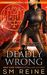 Deadly Wrong (Preternatural Affairs, #5)