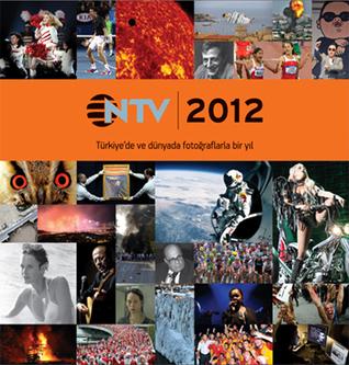 NTV Almanak 2012  by  Kolektif