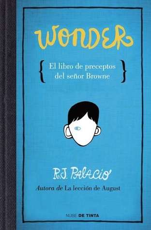 https://www.goodreads.com/book/show/22836241-el-libro-de-preceptos-del-se-or-browne