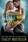Never Wanted More (Nashville Nights, #1.5)