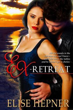 Ex-Retreat by Elise Hepner