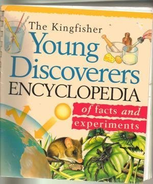 Kingfisher Young Discoverers Encyclopedia Kingfisher