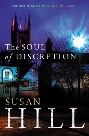 The Soul of Discretion (Simon Serrailler, #8)