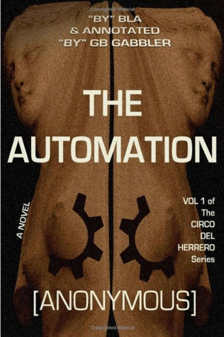 The Automation by G.B. Gabbler