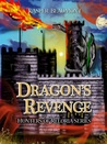 Dragon's Revenge (Hunters of Reloria, #3)