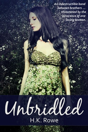 Unbridled by H.K. Rowe