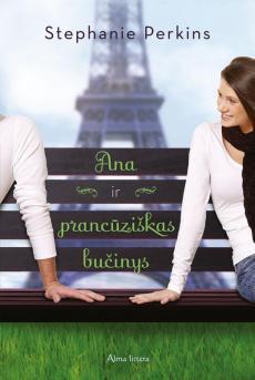 ana ir prancūziškas
