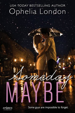 Someday Maybe (Definitely Maybe, #2)