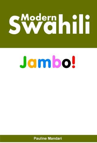 Modern Swahili by Pauline Mandari