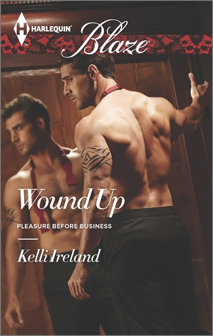 Wound Up by Kelli Ireland