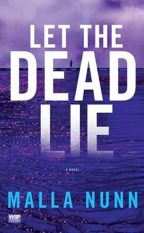 Let The Dead Lie (Detective Emmanuel Cooper, #2)