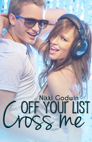 Cross Me off Your List (Saturn, #2)