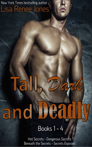 Tall, Dark and Deadly Books 0.5 - 3