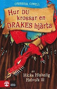 Hur du krossar en drakes hjärta (2013)