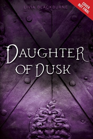 Daughter of Dusk (Midnight Thief, #2)