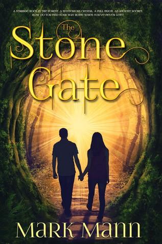 The Stone Gate by Mark Mann