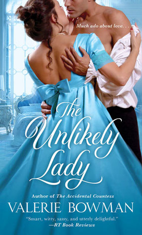 The Unlikely Lady (Playful Brides, #3)