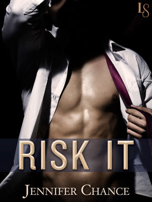 Book Review: Risk It by Jennifer Chance