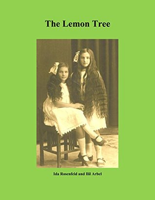 The Lemon Tree  by  Ilil Arbel