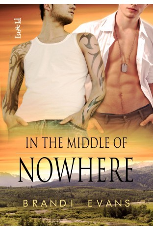 Book Review: In The Middle of Nowhere by Brandi Evans