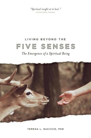 Living Beyond the Five Senses by Teresa L. DeCicco