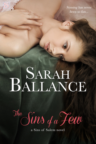 The Sins of a Few by Sarah Ballance