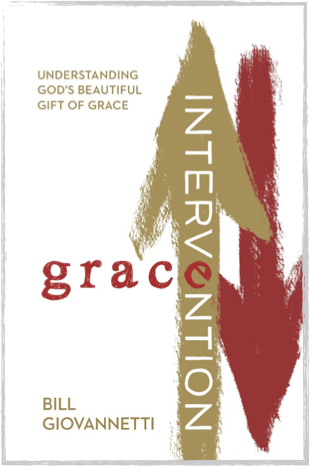 Grace Intervention by Bill Giovannetti