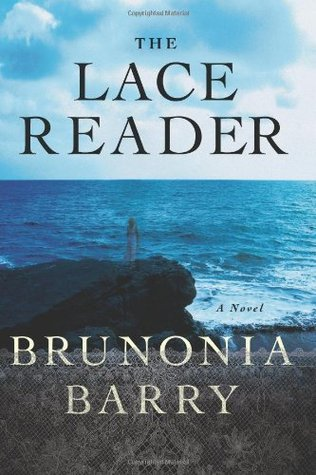 The Lace Reader  (Narrator: Alyssa Bresnahan) cover